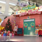 A Day in Johor Bahru,Shopping,Entertainment for the Kid and December 31st!