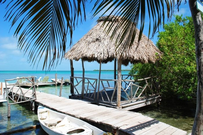 Beautiful Places in Belize