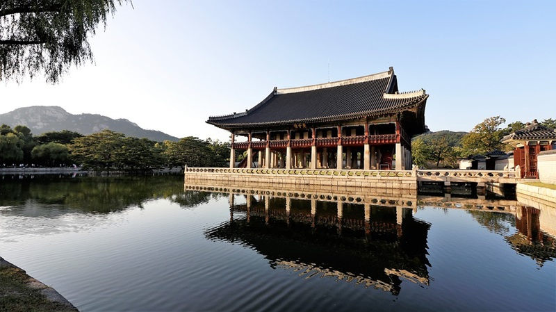24 hours in Seoul, South Korea