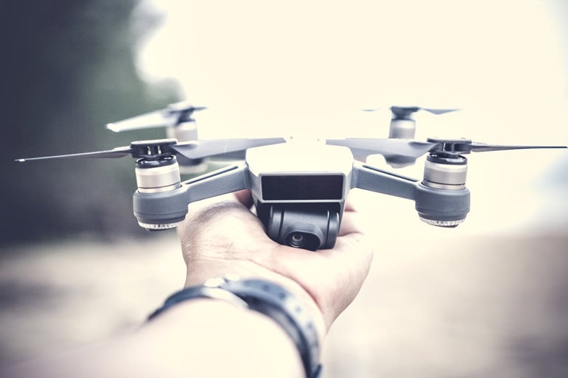 Earning Money with Your Drone