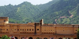 Wander Around in Jaipur