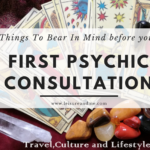 5 Things To Bear In Mind Before Your First Psychic Consultation