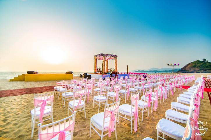 top 10 wedding destination places in india