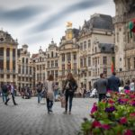 Brussels : The Flemish Capital