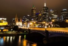 Travel to Melbourne and Learn English Language