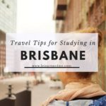 Travel Tips for Studying in Brisbane, Australia