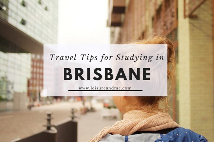 Travel Tips for Studying in Brisbane