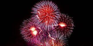 Europe's Best Firework Shows