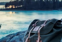Items You Need To Pack For Your Next Nature Vacation