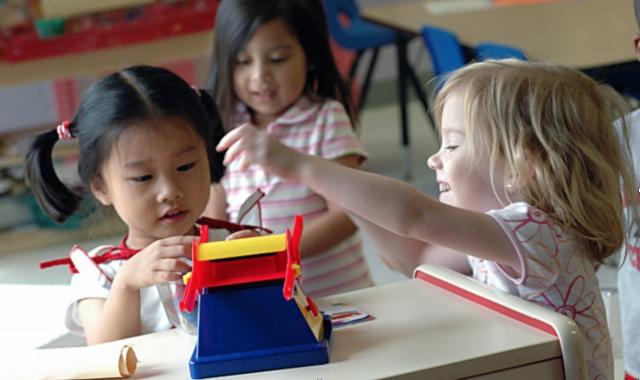 International School in Bangkok