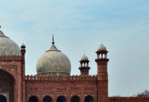 trip to Karachi
