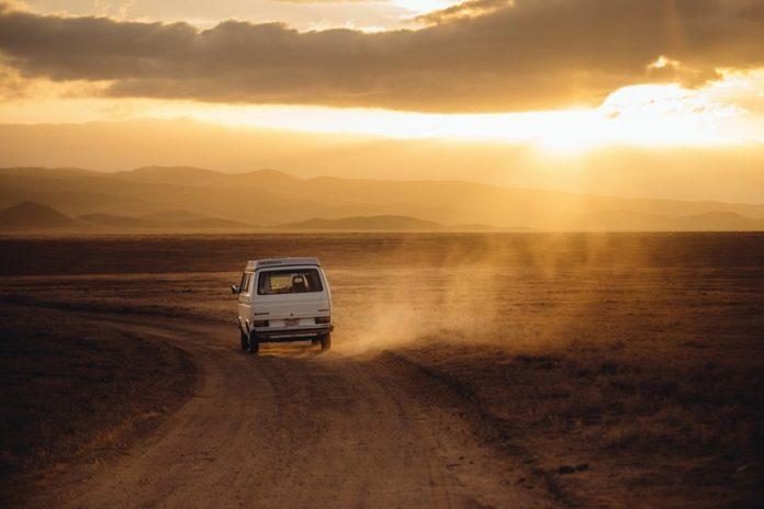 Road Tripping Uganda with Kids