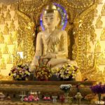 Burmese Buddhist Temple – Singapore