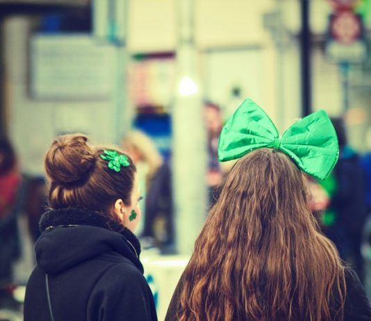 Reasons to Spend St. Paddy's Day in Ireland