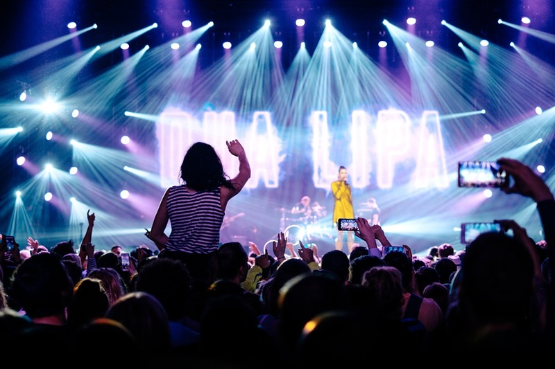Top Concerts to Visit Before 2018 Ends