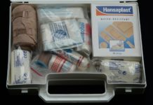 Travel Health Essentials for Backpacking