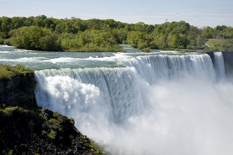 Best Canada Tourist Spots