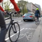 How to Keep Yourself Safe While Biking in Daily Life