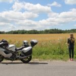 Protective Gear for Your Motorcycle Travel Safety