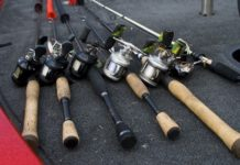 Fishing Tackle and Gear for Beginners