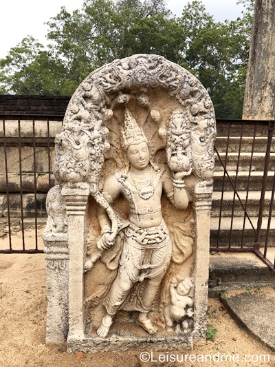 Anuradhapura-Ancient-city
