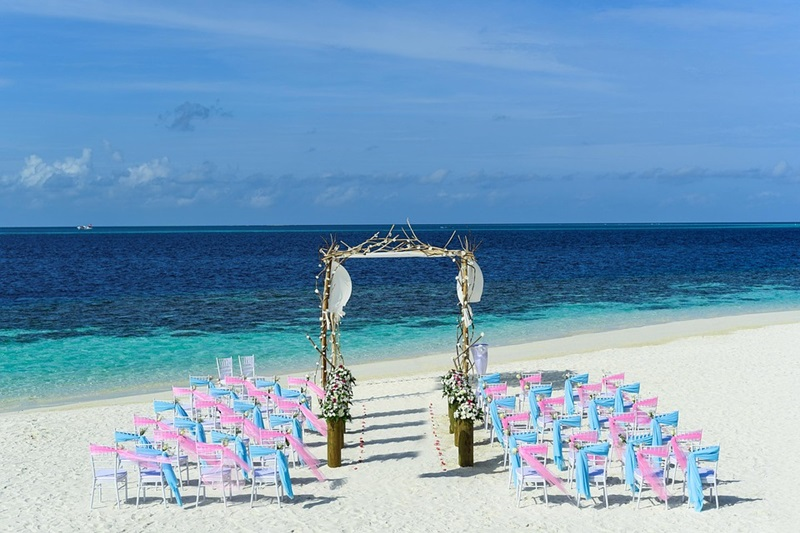 Choosing The Wedding Destination