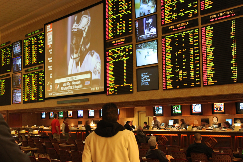 Attractions for Sports Lovers in Las Vegas
