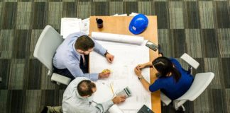 Workplace Facilities for Employees