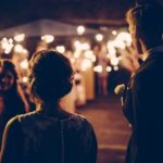 Back To The Future – Make Your Wedding In Cyber Punk Theme