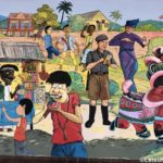 Street Art in Ang Mo Kio – Singapore