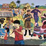 Street Art in Ang Mo Kio – Singapore