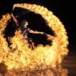 Everything There Is To Know About Fire Performers UK