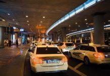 Hiring a Taxi Weybridge to Heathrow