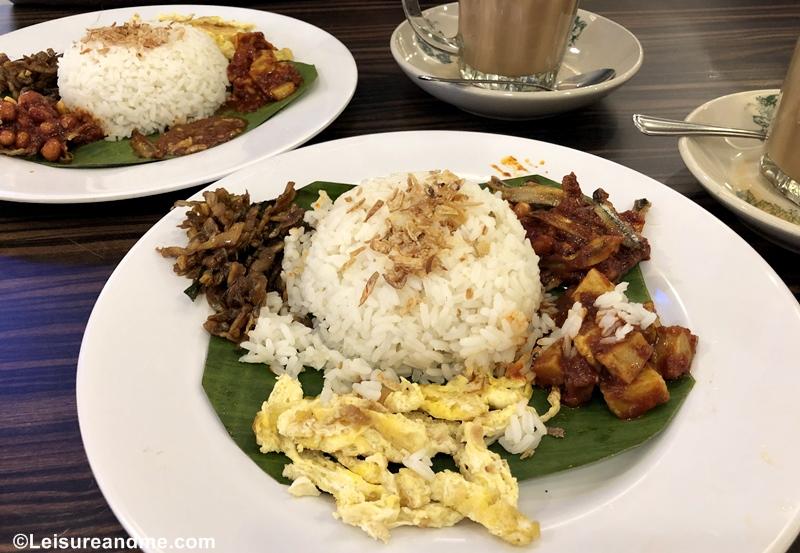 Malaya Cafe-Batam