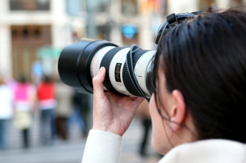 Equipment for Travel Photography