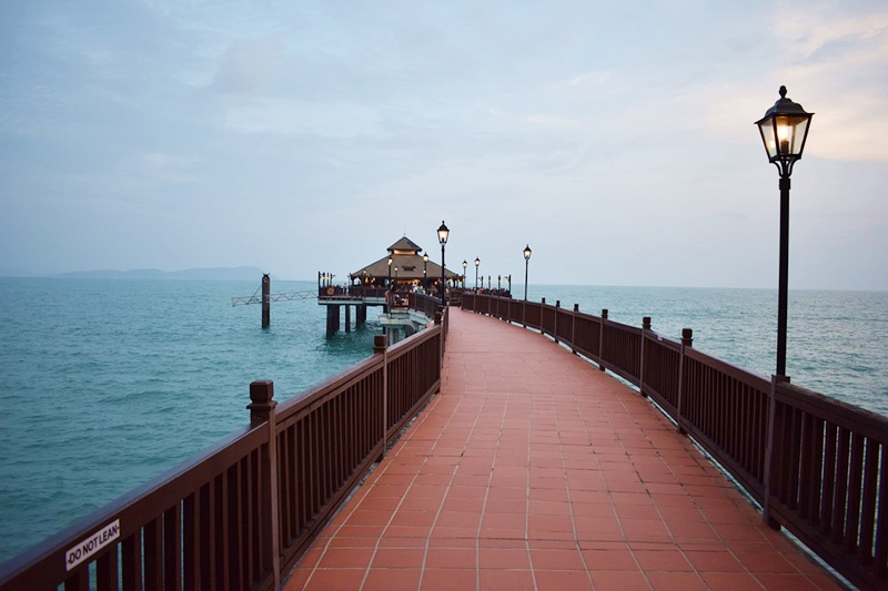 Beach Destinations in Malaysia