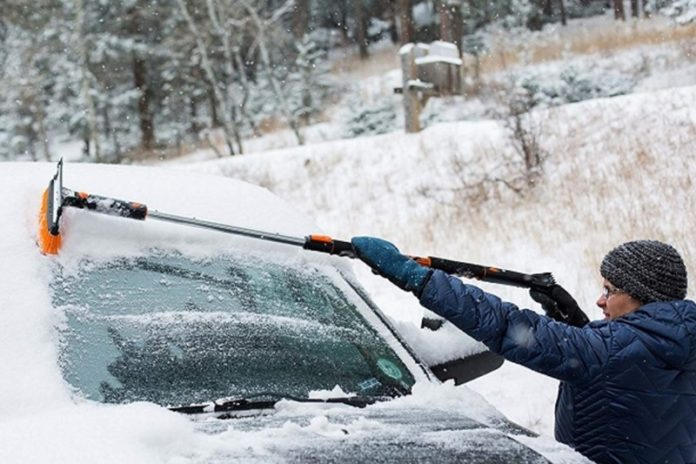 Must Haves for Winter For Comfortable Rides