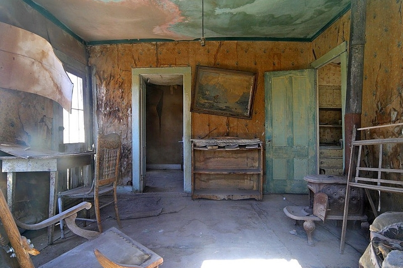 Haunted Places in Asia