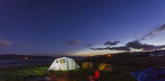 Making Camping Fun for Everyone