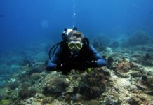 Choosing Scuba Diving Gear