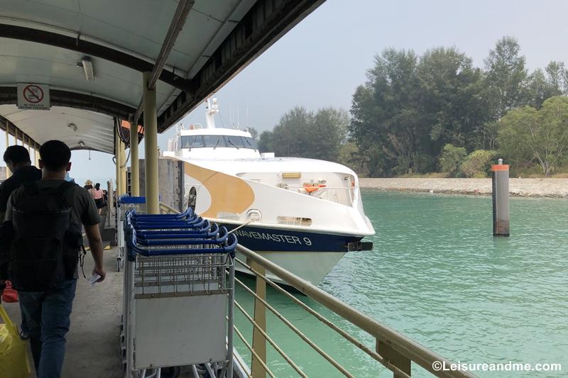 3D2N Bintan Itinerary - Indonesia