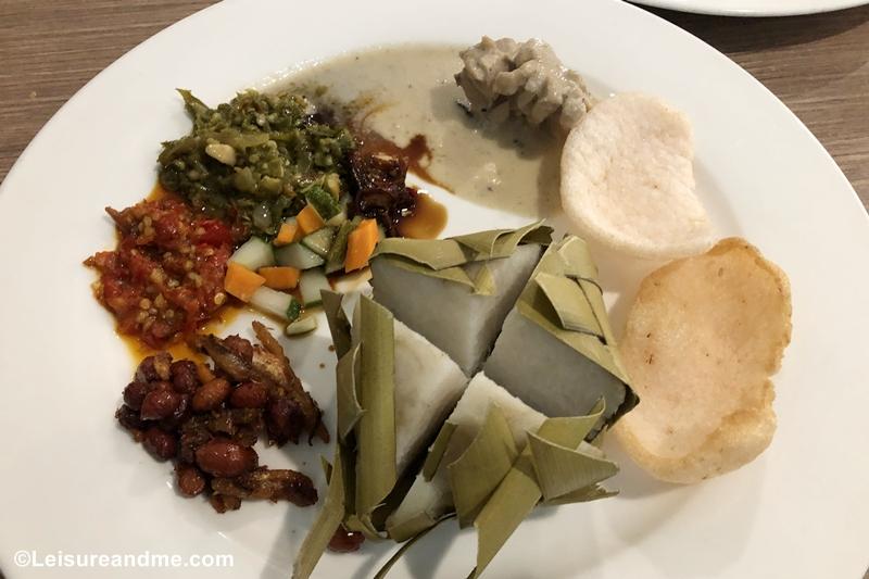 Bintan Local food