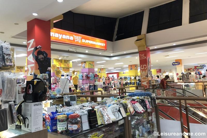 Ramayana Mall-Bintan,Indonesia