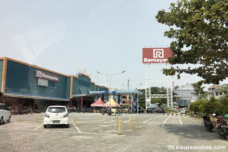 Ramayana Mall Bintan