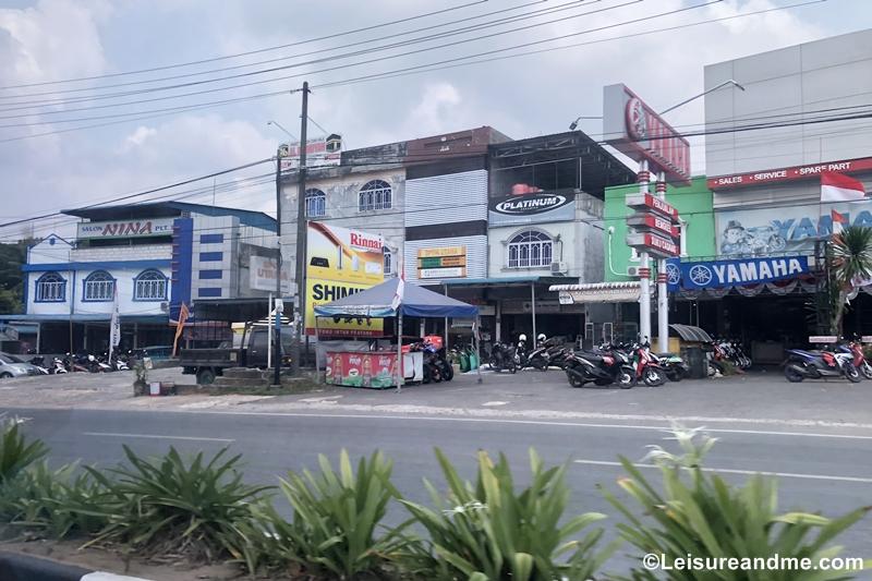 Tanjung Pinang City-Batam,Indonesia