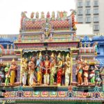 Sri Krishnan Temple – Singapore (Photo Essay)