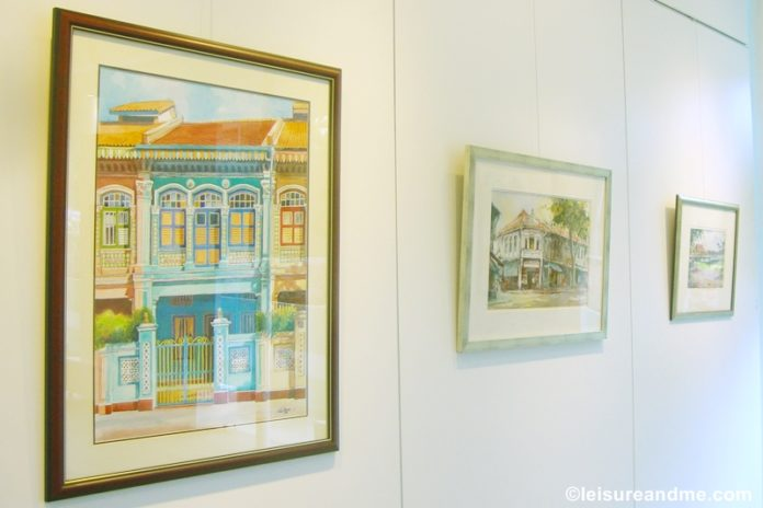 3 Paintings You Must See in Singapore