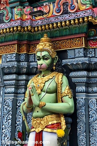 Hindu God - Hanuman