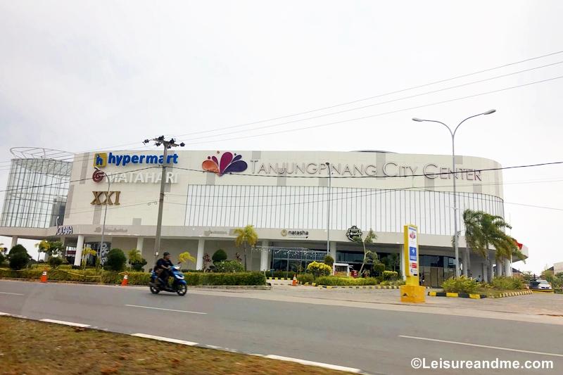 Tanjung Pinang City Center