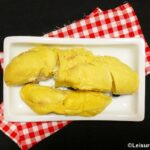 8 Durian : Enjoy the Best Durian in Singapore  #Review